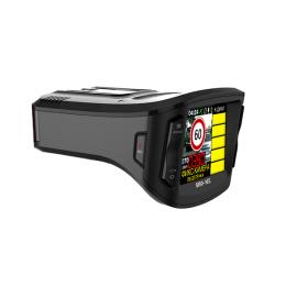 Видеорегистратор Sho-me Combo №5 - А12  (+радар-детектор)