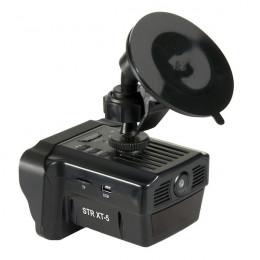 Видеорегистратор Subini STR XT-5 (+Радар-детектор/GPS-информатор)