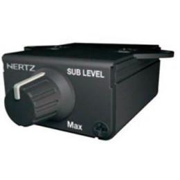 Выносной регулятор уровня сигнала Hertz HRC Digital remote control