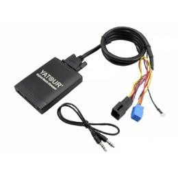 MP3 адаптер YATOUR VW 8 pin (VW/AUDI/SKODA до 2005 г. в.)