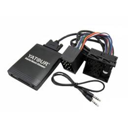MP3 адаптер YATOUR BMW (17 pin)