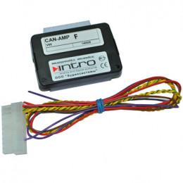 Адаптер усилителя Intro AMP F (VW/Skoda для ШГУ INCAR)